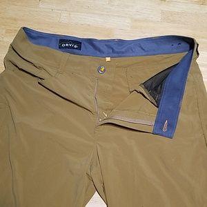 Orvis Fishing Pants Size 38x34
